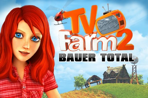 TV Farm 2 Bauer total