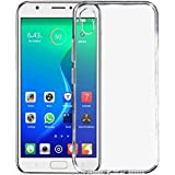 Tecno I5 Pro Back Cover, Premium Real Hybrid [Transparent] Perfact [5.5 Inch] Fit Back Cover Case For Tecno I5 Pro - B07BBNPFTC