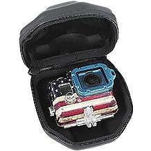 MMRM Mini EVA vídeo Camera bolsa Estuche de protección a prueba de golpes para GoPro Hero4/3+/3