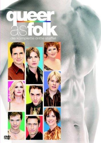 Queer als Folk Homosexuell Besetzung