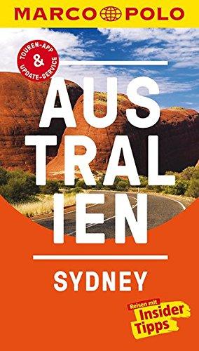 MARCO POLO Reiseführer Australien, Sydney: Reisen mit Insider-Tipps. Inklusive kostenloser Touren-App & Update-Service