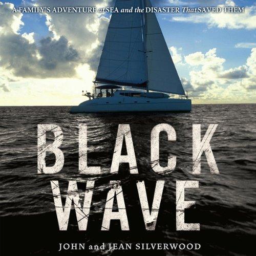 Black Wave  Audiolibri
