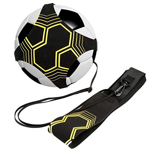 Fitness Health Fußball-Trainingsausrüstung, Slalomstöcke - Passende Bögen - Geschwindigkeitsleiter - Markierungskegel - Hürden - Kicktrainer - Fußball-Tragehetz - Coach Board - Agility Speed