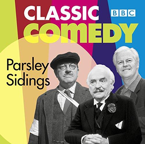 Parsley Sidings (Classic BBC Com...