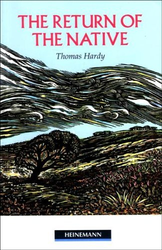 The Return of the Native: Upper Level (Heinemann Guided Readers) by Thomas Hardy (1992-04-02)