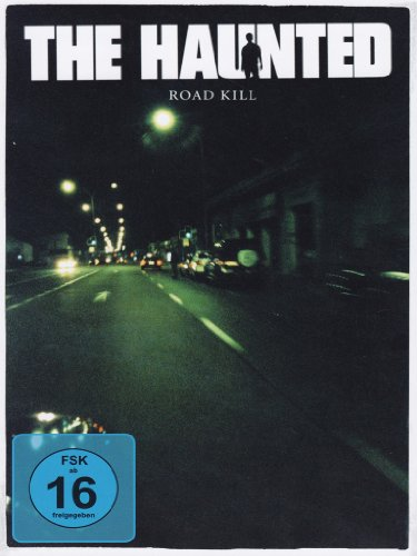 The haunted - Road kill (+CD)