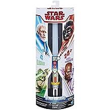 Hasbro Star Wars E2512100 Star Wars Meister der Macht Lichtschwert, Verkleidung Jungen