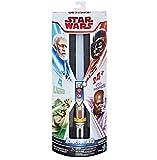 Hasbro Star Wars E2512100 Star Wars Meister der Macht Lichtschwert, Verkleidung, Jungen