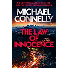 The Law of Innocence: The Brand New Lincoln Lawyer Thriller (Mickey Haller Series Book 23) (English Edition)