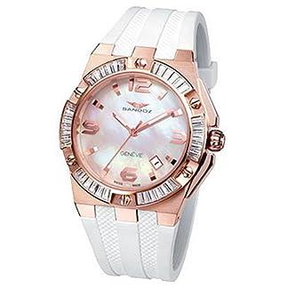 Reloj Sandoz Caractere 81300-99 Mujer Nácar