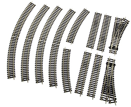 Hornby France - JHT8400 - Jouef - Trains - Set extension A