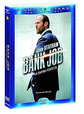 Bank Job - La Rapina Perfetta (Fighting Stars) (1 DVD)