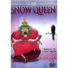 Snow Queen [DVD] [Region 1] [US Import] [NTSC]