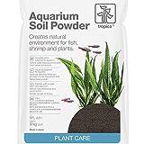 Aquarium Soil Powder, 9 Liter