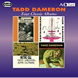 Four Classic Albums (Fats Navarro Featured With The Tadd Dameron Quintet / Fontainebleau / Mating Call / The Magic Touch)