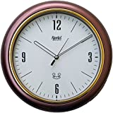[Sponsored]Ajanta Premium Analog Wall Clock For Home And Office