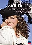 Cecilia Bartoli - Sacrificium - Cecilia Bartoli