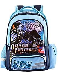 Transformers Mochila Escolar Para Niños Adolescentes Ligeros Mochilas Para Niños Y Niñas Bolsas Escolares De 6