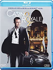 007 - Casino Royale 2006 (Blu-Ray)