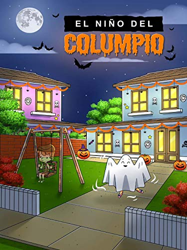 El niño del columpio (Spanish Edition)