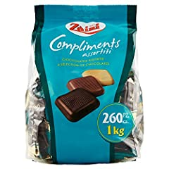 Idea Regalo - Zaini Cioccolatini Assortiti- 1000 g