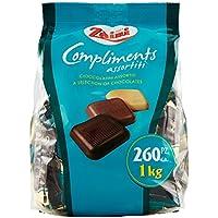 Zaini Cioccolatini Assortiti- 1000 g