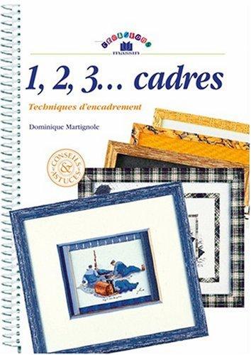 1, 2, 3- cadres PDF Books