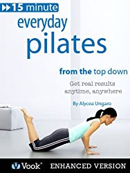 Everyday Pilates: From the Top Down