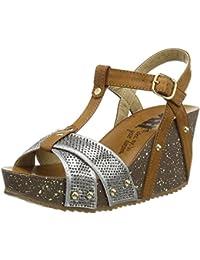 Zapatos Sandalias Para Esxti Amazon Nyvn0wo8m Mujery De Vestir thQdsr
