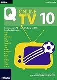 Quick OnlineTV 10 Worldwide: Fernsehen am PC - ohne Werbung und Abo in voller Auflösung
