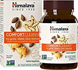 Best Colon Cleanses - Himalaya ComfortCleanse with Chicory, Ginger and Licorice Review