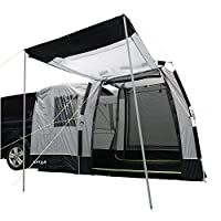 Khyam Tailgate XL Quick Erect Campervan Awning 24