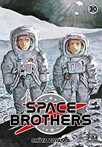 Space Brothers Edition simple Tome 30