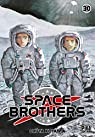 Space Brothers, tome 30 par Koyama