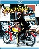 Rockers [Blu-ray] [1978] [2009] [Region Free]