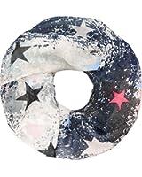 caripe Loop Schlauchschal Stars Muster unisex - sh2, Sterne