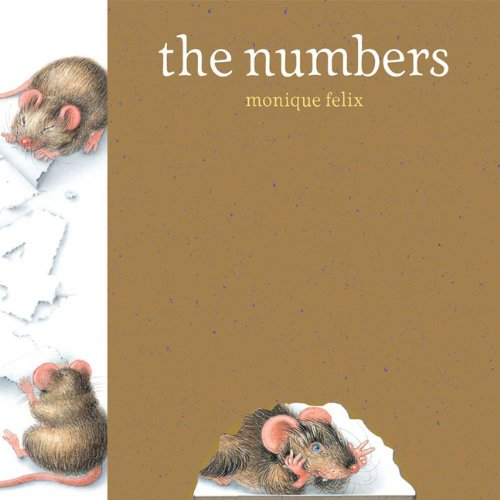 Mouse Book: The Numbers (Mouse Books)
