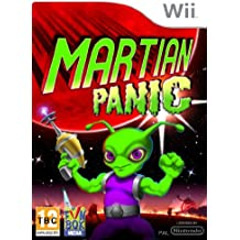 Martian Panic (Wii)