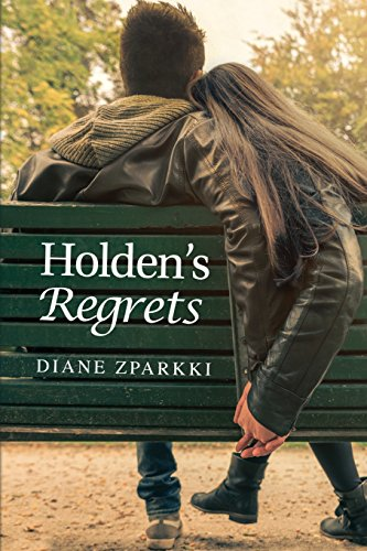 Holden's Regrets (Branson's Kind of Love)