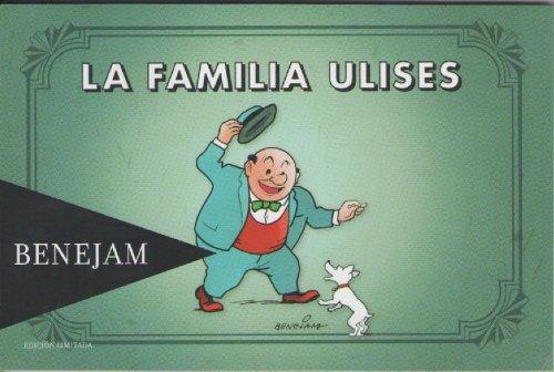 Familia ulises,la
