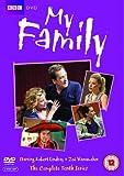 My Family - Series 10 [DVD]