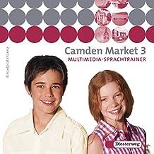 Camden Market - Ausgabe 2005. Lehrwerk für den Englischunterricht an 6 jährigen Grundschulen, Orientierungsstufe und in Schulformen mit ... 3 - Einzelplatzlizenz