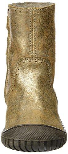 Bisgaard Stiefel, Bottes Classiques mixte enfant Gold (6011 Gold)
