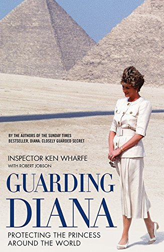 Guarding Diana: Protecting the Princess Around the World