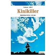 Kinikiller (Oberbayern Krimi)