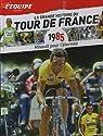 LA GRANDE HISTOIRE DU TOUR DE FRANCE 1985 par L'Équipe