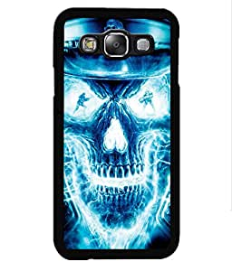 instyler BACK COVER CASE FOR SAMSUNG GALAXY J-3