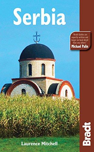 Descargar Libro Bradt Serbia de Laurence Mitchell