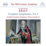 Complete Symphonies, Vol. 4