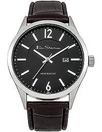 Ben Sherman BS102 Men's Watch
